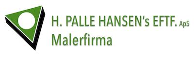 Malerfirmaet H. Palle Hansens Eftf. ApS